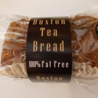 Buxton Tea Loaf (from the Buxton Pudding Company)